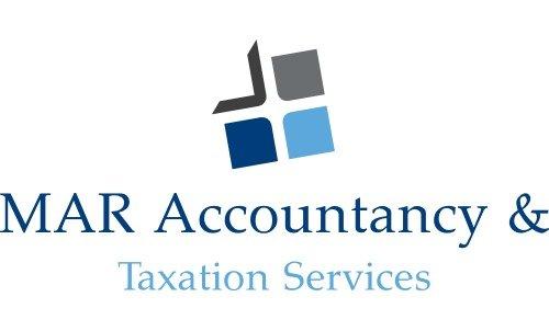 MAR Accountancy Logo