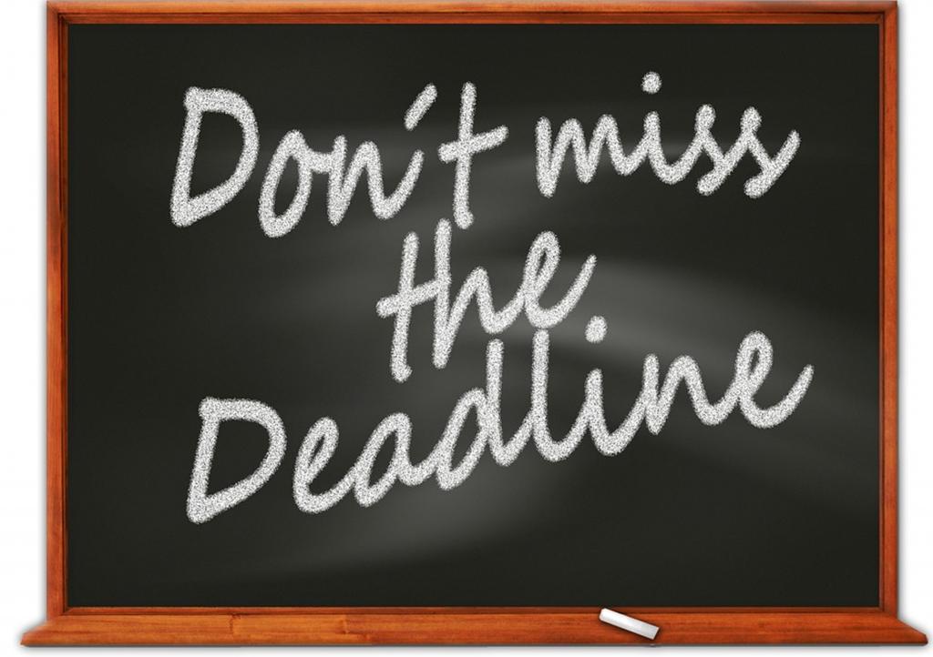 1 April Deadline for SA Payment Plan